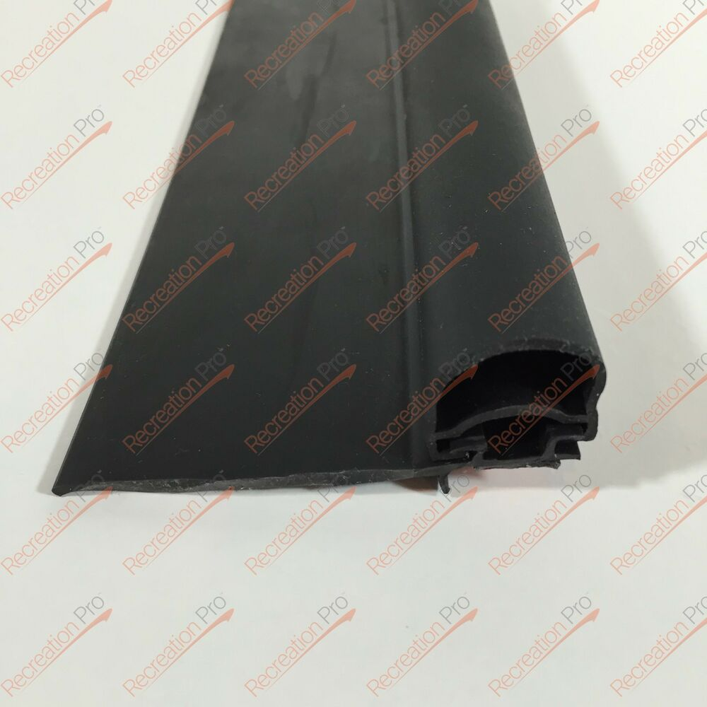 Ap Products Black Rubber 2 5 Quot Wiper Rv Slide Out Seal Amp Quot D