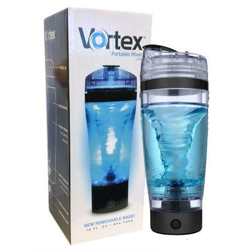 Cellucor Vortex Portable Mixer New V2 0 Blender Shaker