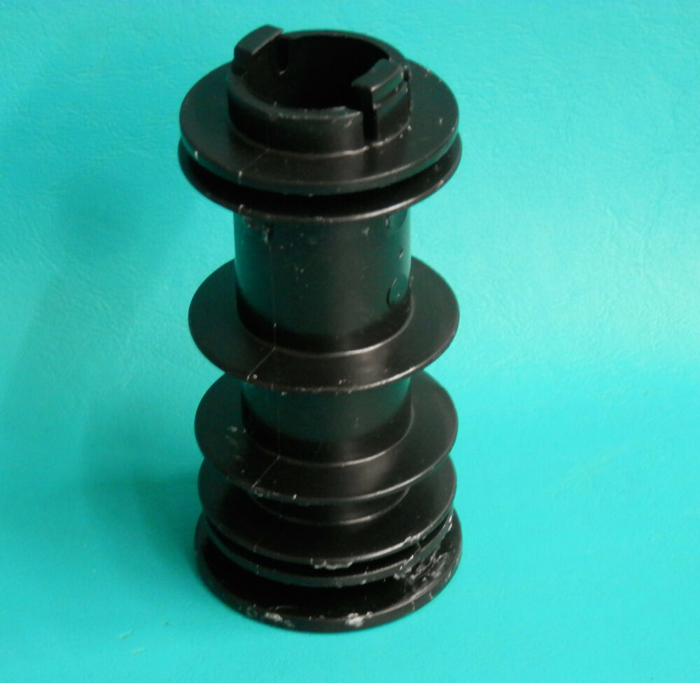 Plastic Insert Bushing For Patio Chair Replacement Swivel