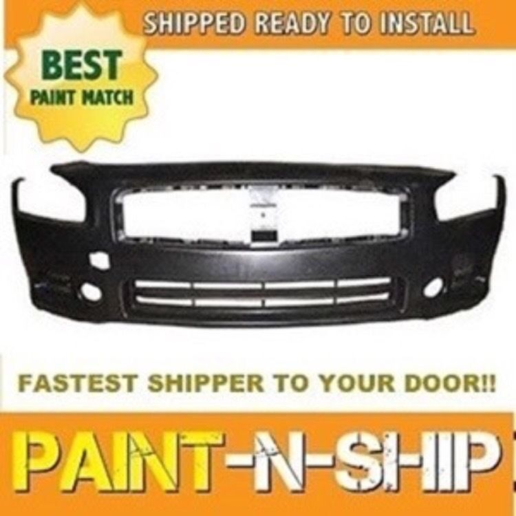 For 2009 2010 2011 2012 2013 2014 Nissan Maxima Front