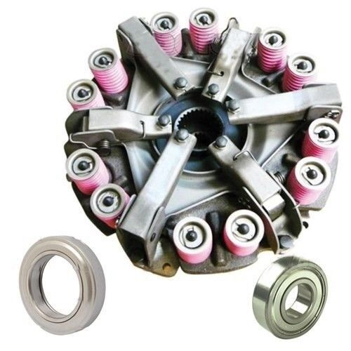 Ford Clutch Assembly : Double clutch assembly kit ford