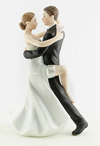 Congratulate, Adult naked cake topper
