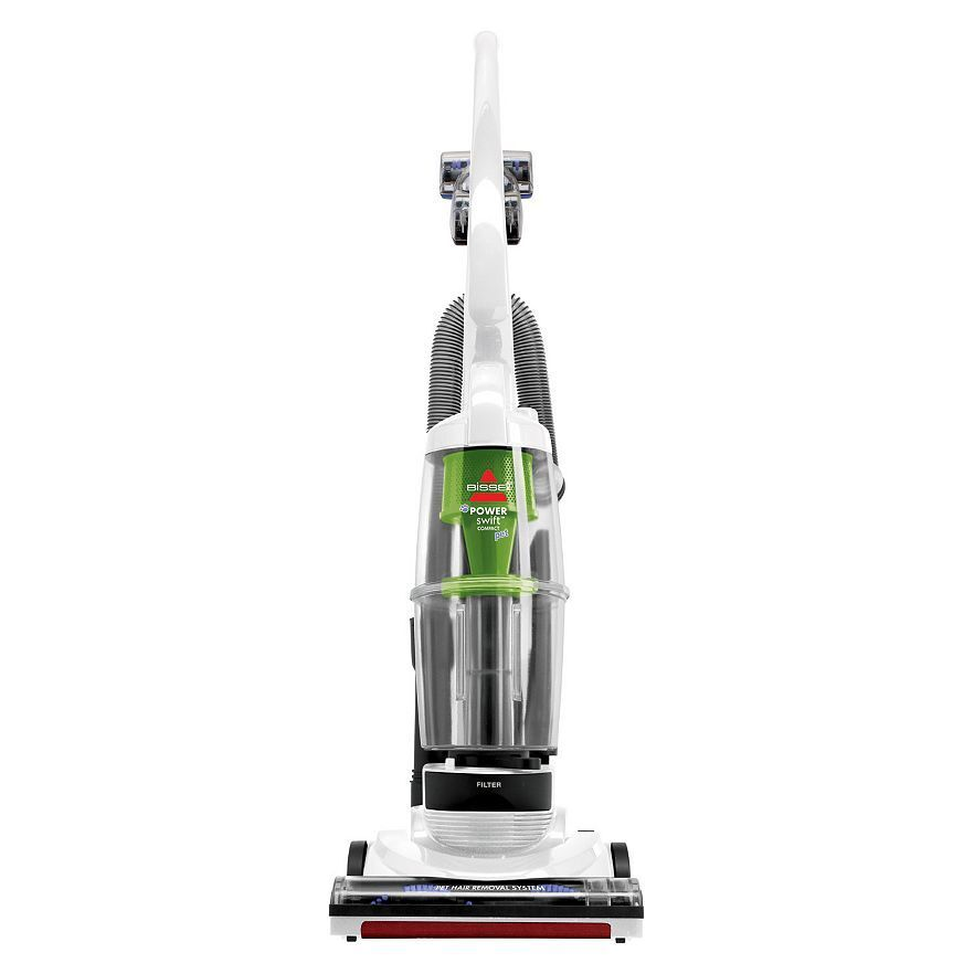 New Vacuums: Bissell PowerSwift Pet Compact Upright Vacuum Model No