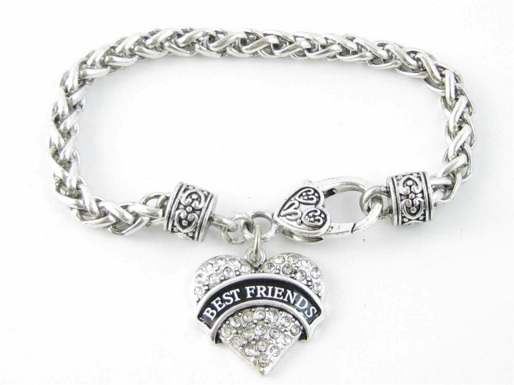 how to clean silver charm bracelet