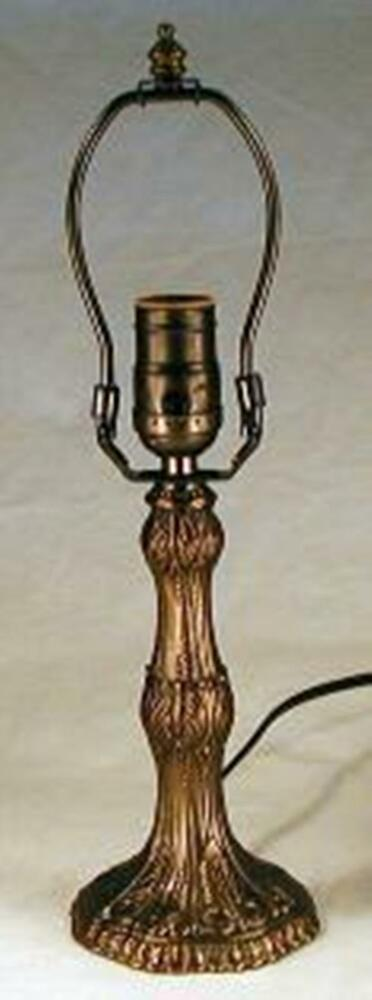 small antique lamps small pompeii lamp base new antique bronze finish ebay 2328