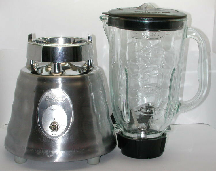 Oster Classic Beehive Blender ~ Oster contemporary classic beehive blender ebay