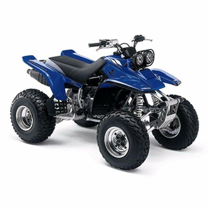 Yamaha Quad Accessories