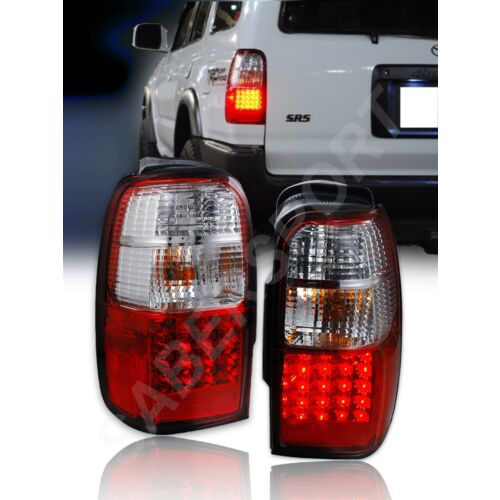 set-of-pair-red-lens-led-taillights-for-19962002-toyota-4runner