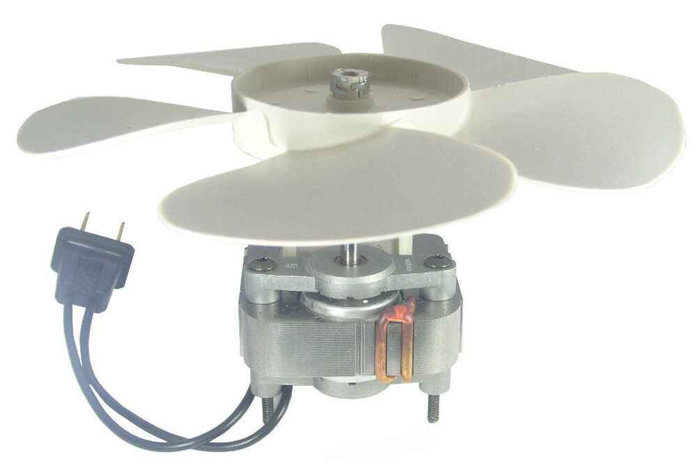 Nutone 1200a000 motor and blade assembly ebay for Bath fan motor replacement