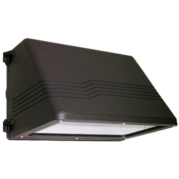 90watt led wall pack outdoor lighting fixture ebay