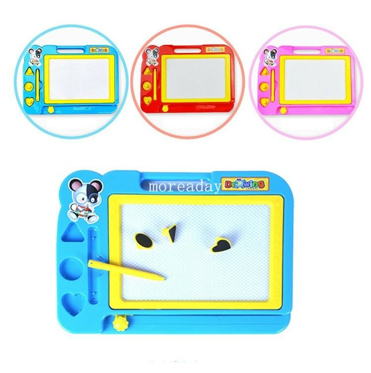 Magnetic Toys For Toddlers : Magnetic magic drawing writting board educational for
