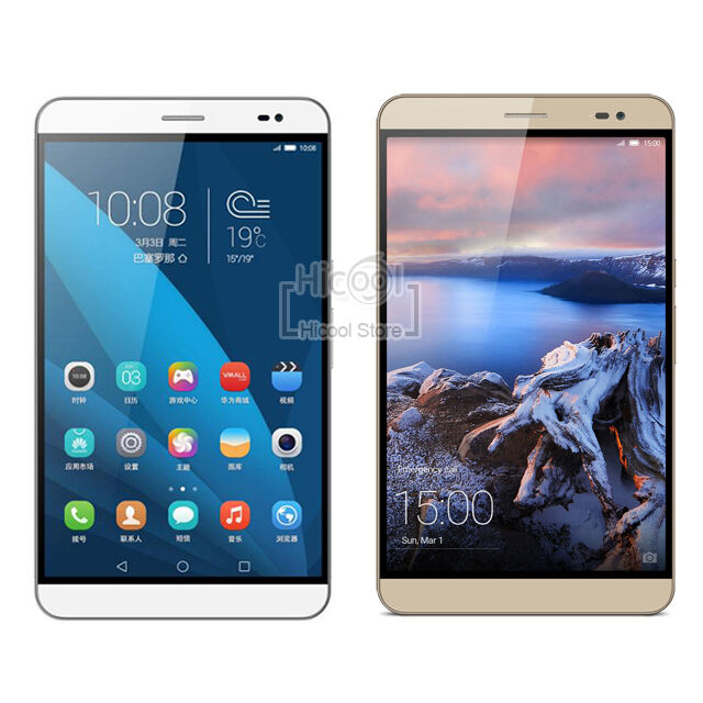 huawei honor x2 mediapad x2 7 fhd 4g lte phone tablet 8. Black Bedroom Furniture Sets. Home Design Ideas