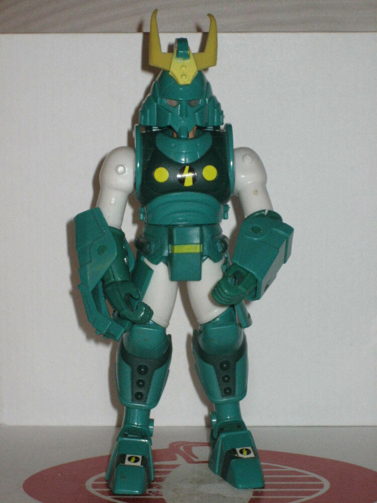 Ronin warriors action figure sage w armor warrior of - Ronin warriors warlords ...