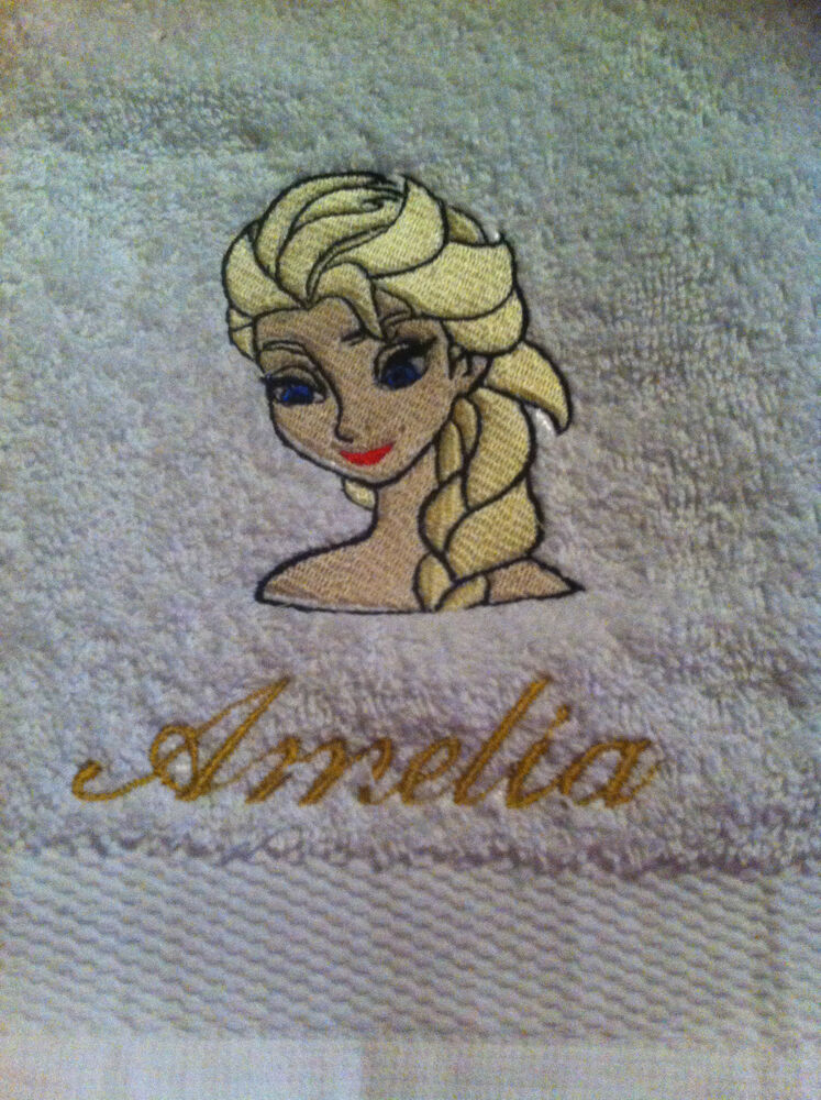 Frozen pes embroidery designs for brother machine cd