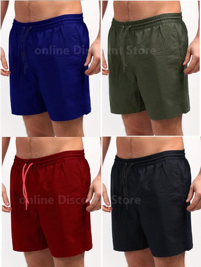 Boys Swimwear Swim Trunks