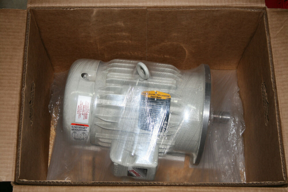 5 hp super e baldor inverted rated motor for milling mach for Vfd for 5hp motor