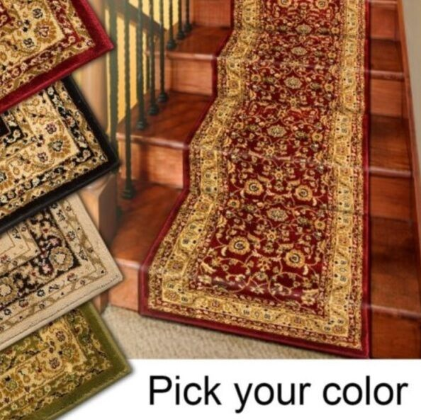 25 Stair Rug Runners Durable Carpets Carpet Runner