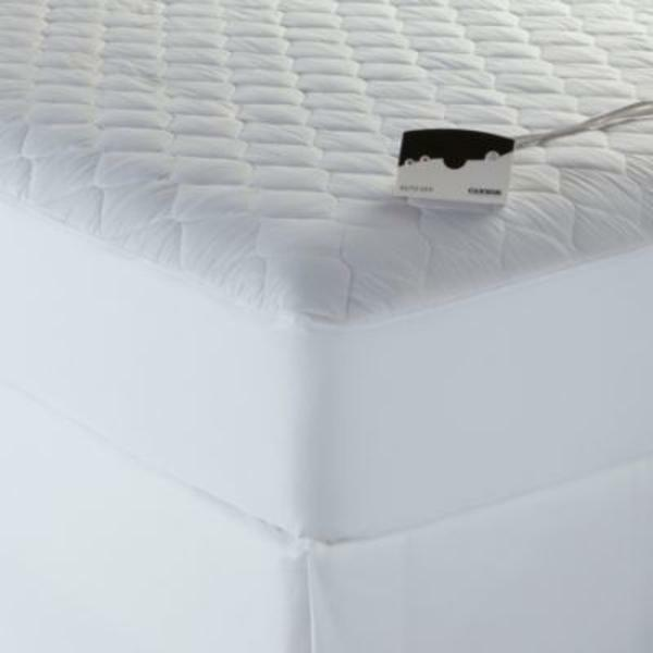NEW Cannon Deluxe Heated Mattress Pad w e Digital