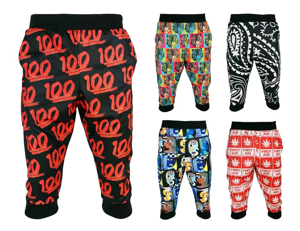 Buy low price, high quality dollar print joggers with worldwide shipping on 24software.ml