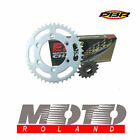 KIT TRASMISSIONE CATENA ORIGINALE DUCATI MONSTER IE 900 '02 X RING PBR MVX EK