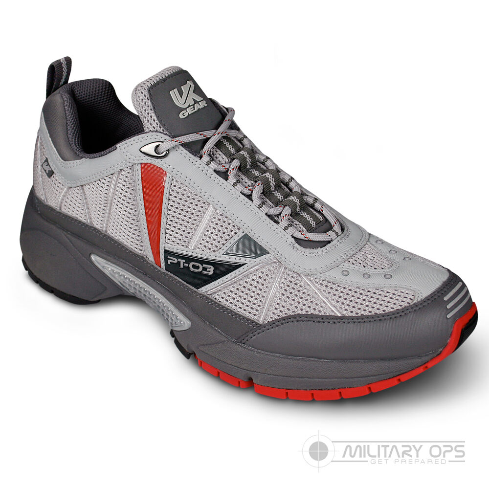 Army Issue Running Shoes