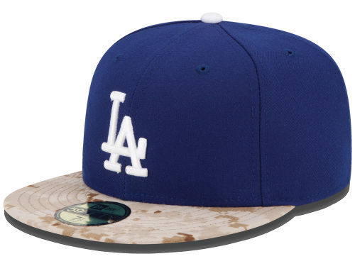 Details about Official MLB 2015 Los Angeles Dodgers Memorial Day New Era  59FIFTY Fitted Hat 274806361fd