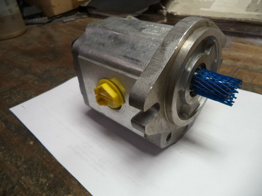 Sauer danfoss hydraulic motor or pump snm2 19 c106 lfu1 ebay for A and l motors