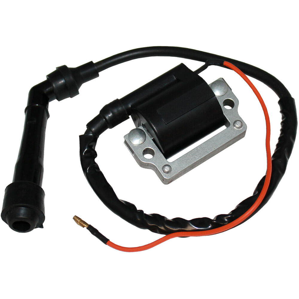 Kawasaki Ignition Coil    Fits What Engine