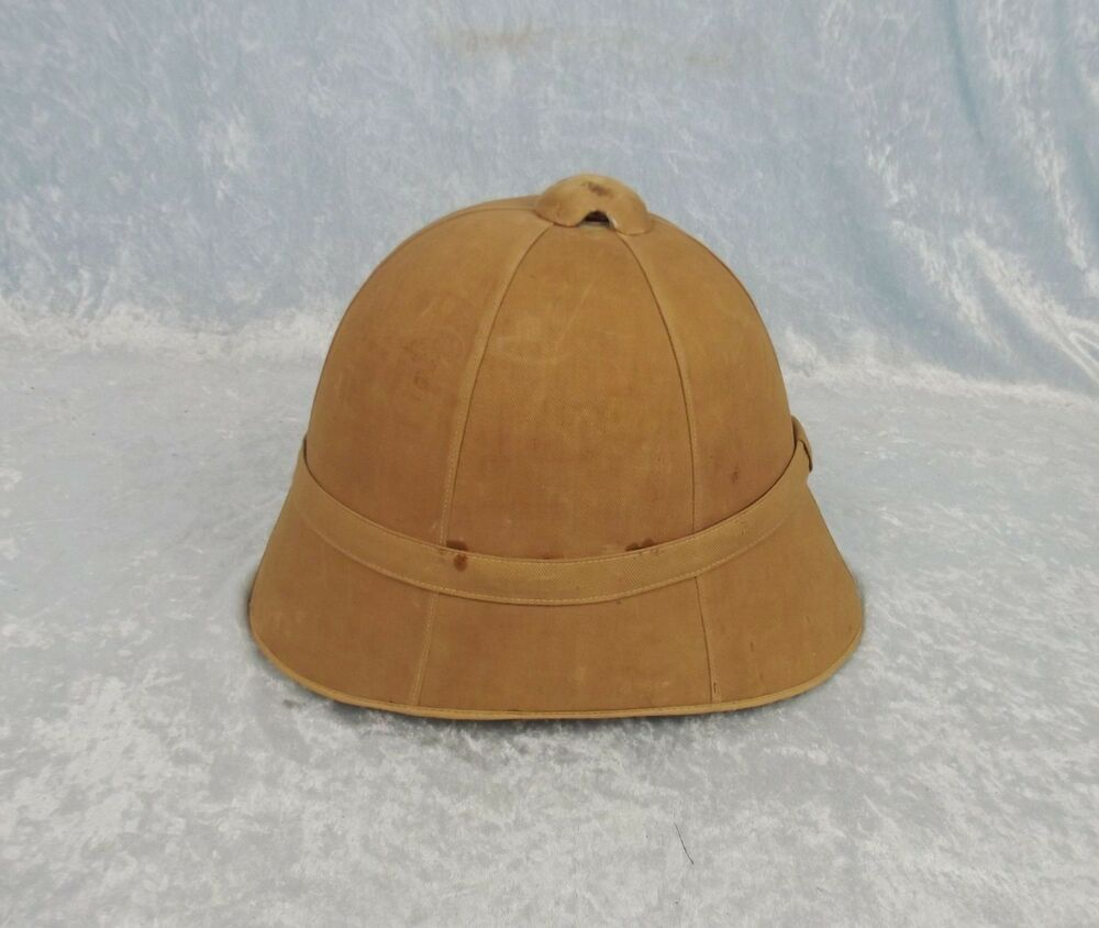7dc41e9608fc1 Late Victorian   Boer War Period British Army Pith Helmet