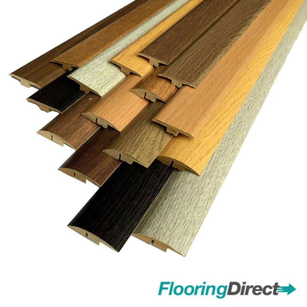 Adaptor Profile For Wood Laminate Flooring T Bars Ramps Trims Door