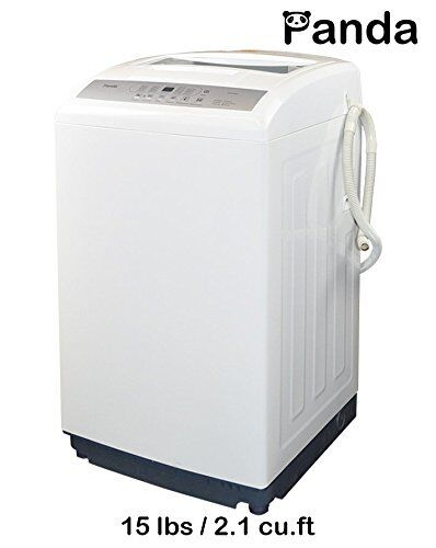 Panda Small Compact Portable Washing Machine Fully
