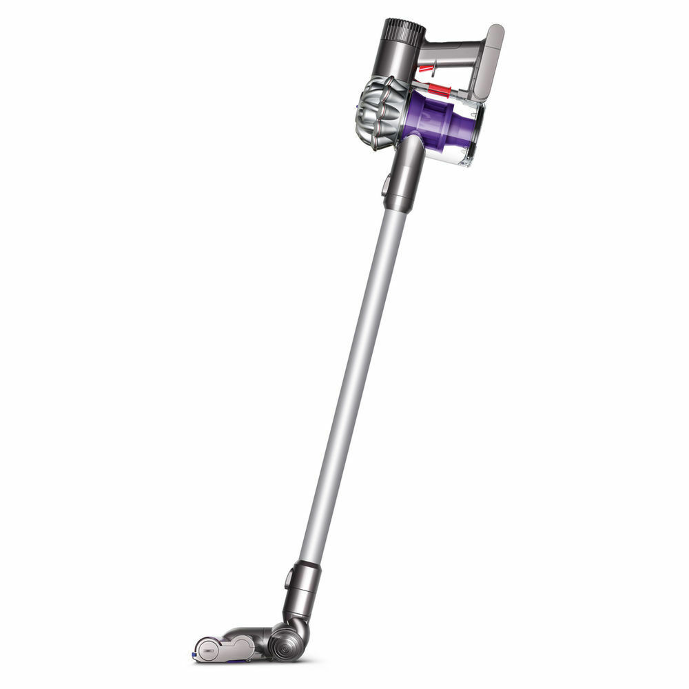brand new dyson v6 handstick vacuum cleaner 24 mths warranty ebay. Black Bedroom Furniture Sets. Home Design Ideas