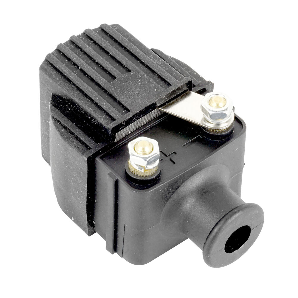 Ignition Coil Fits Mercury Outboard 40hp 40 Hp 1975 1976