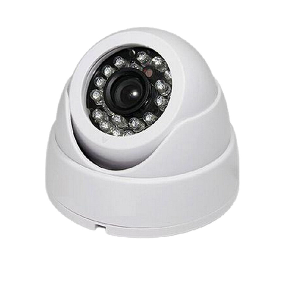 1.0MP 720P HD IP POE Camera dome indoor security network ...