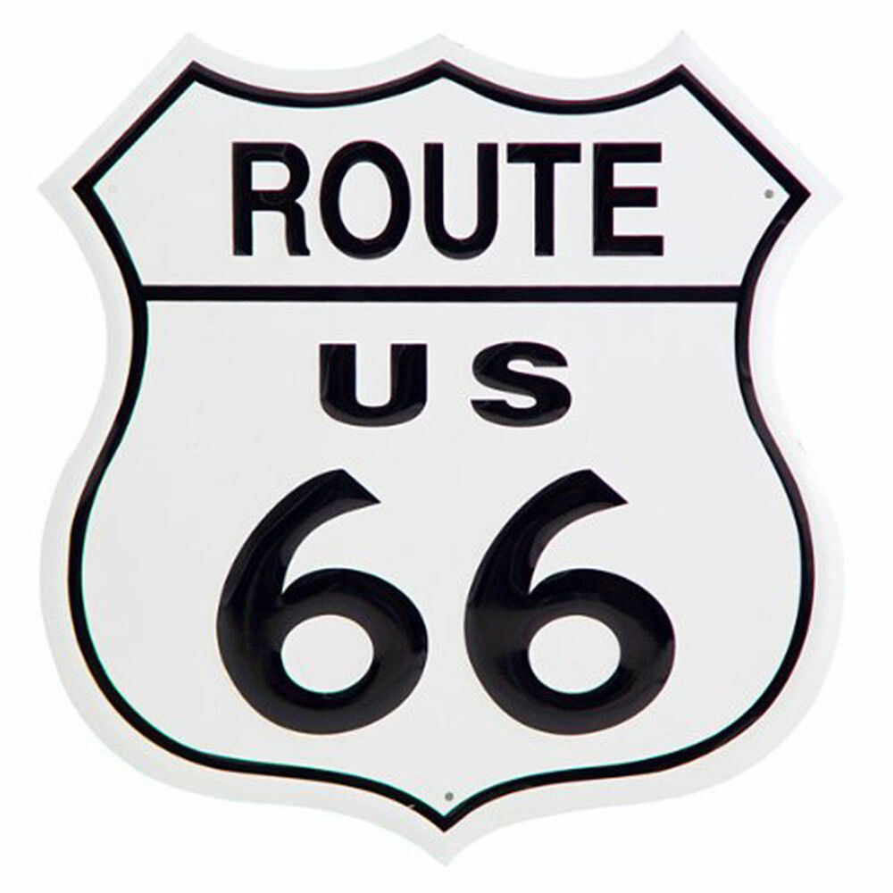 "11"" Us Route 66 Historic Metal Tin Sign Cave Plaque Wall. Coffe Signs. Companion Signs. Site Signs. Piles Signs. Hospital Bed Signs. Non Signs Of Stroke. Pneumocystis Carinii Signs. Renal Hydatid Cyst Signs"