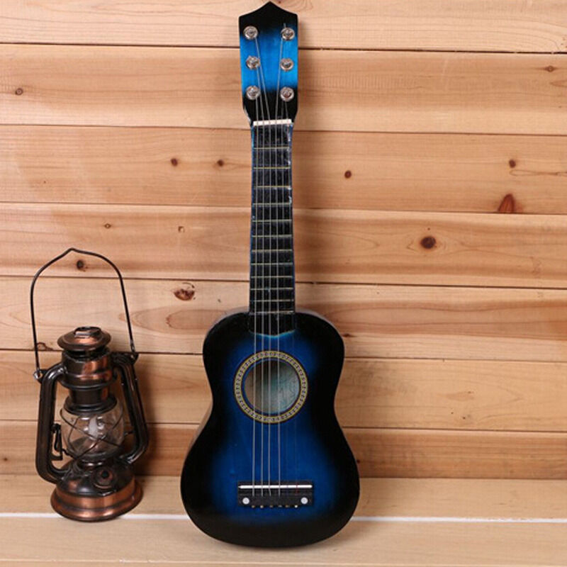 21 inch ukulele guitar small guitar toys children musical instrument gift ebay. Black Bedroom Furniture Sets. Home Design Ideas
