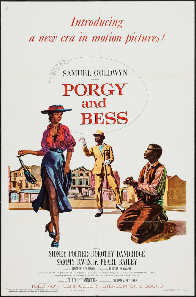 Figur In Porgy And Bess Kreuzworträtsel