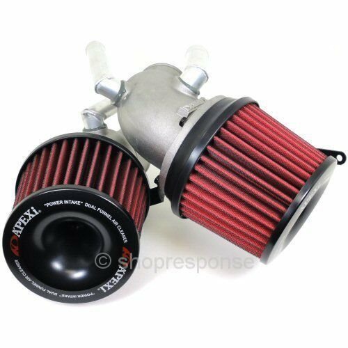 apexi power intake air filter fits 91 02 mazda rx 7 rx7. Black Bedroom Furniture Sets. Home Design Ideas
