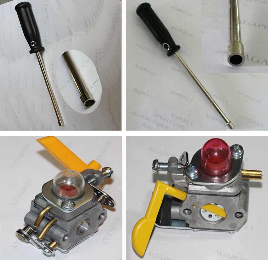 Poulan Chainsaw Carburetor Adjustment Tool Gallery Diagram Hd Photo