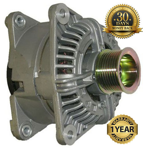 2004 Dodge Ram 1500 Alternator: NEW ALTERNATOR DODGE 5.9 5.9L RAM PICKUP TRUCK 03 04 05