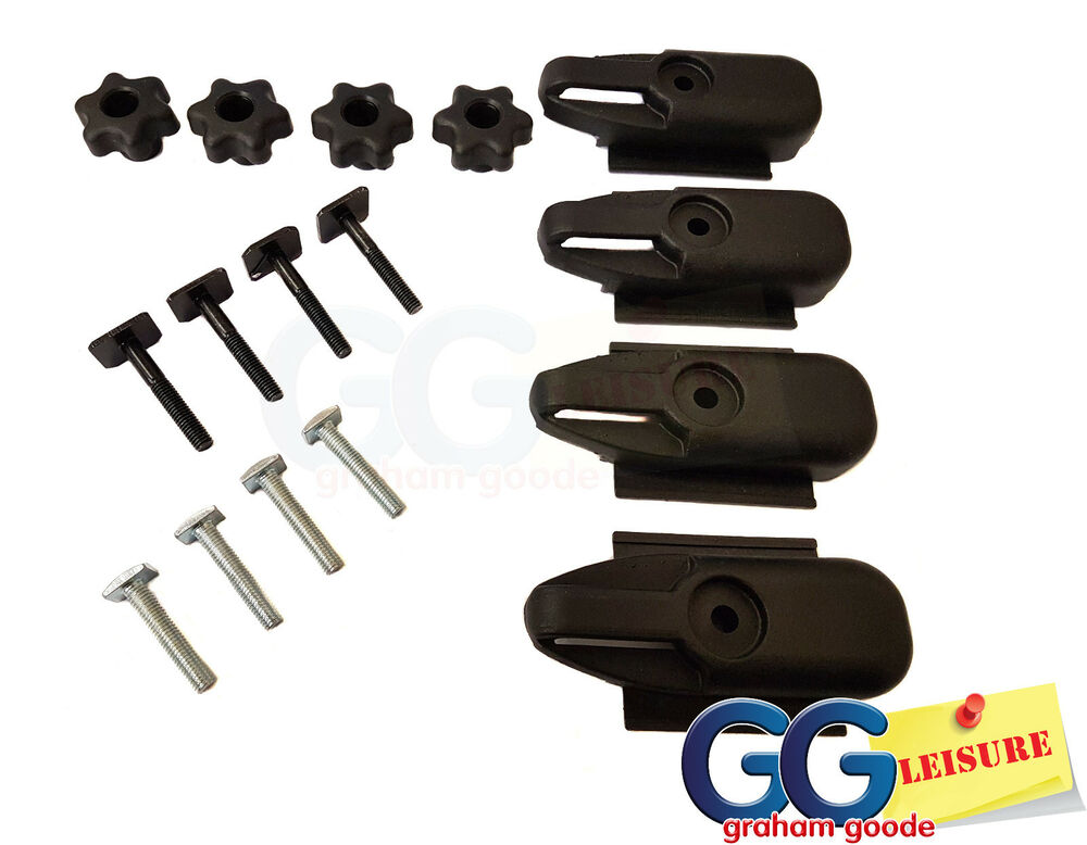 Karrite Car Top Carrier Parts