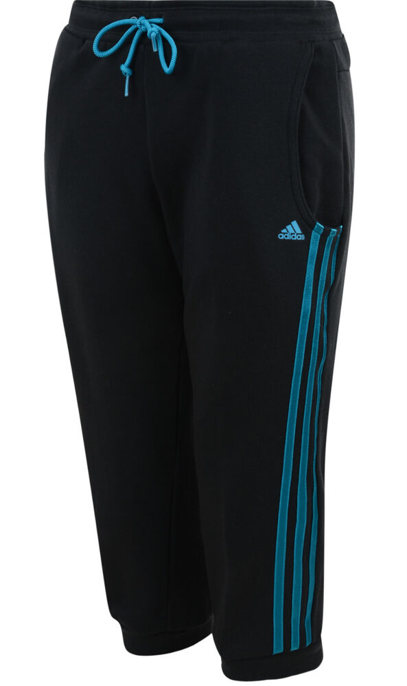 Innovative Adidas Cuffed Fleece Basic Women39s Tracksuit Bottoms Joggers Trackies