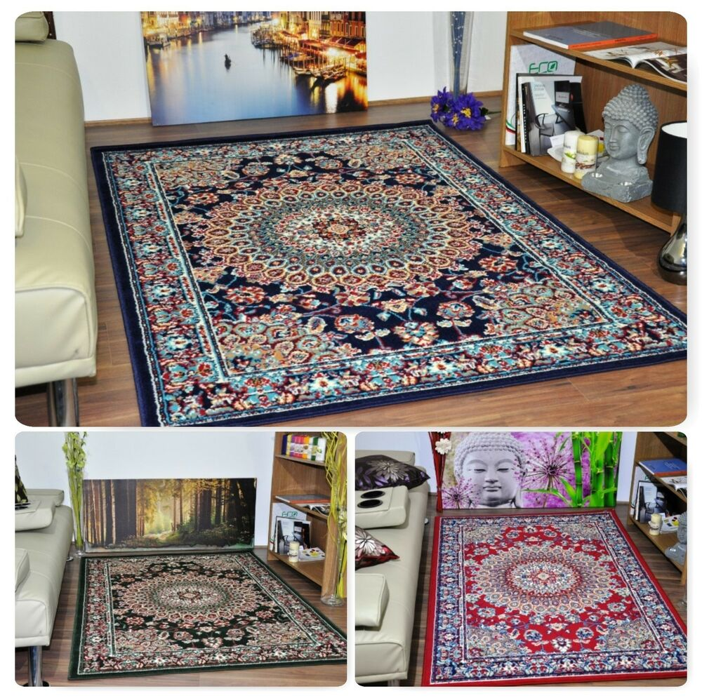 Affordable Modern Rugs: Small Extra Large Modern Traditional Marrakesh Cheap