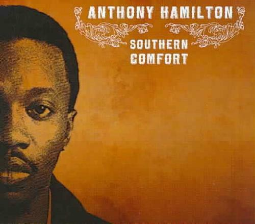 Anthony Hamilton Southern Comfort Clean New Cd Ebay
