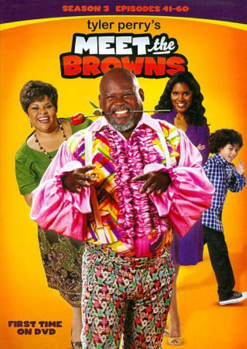 tyler perry meet the browns movie plot
