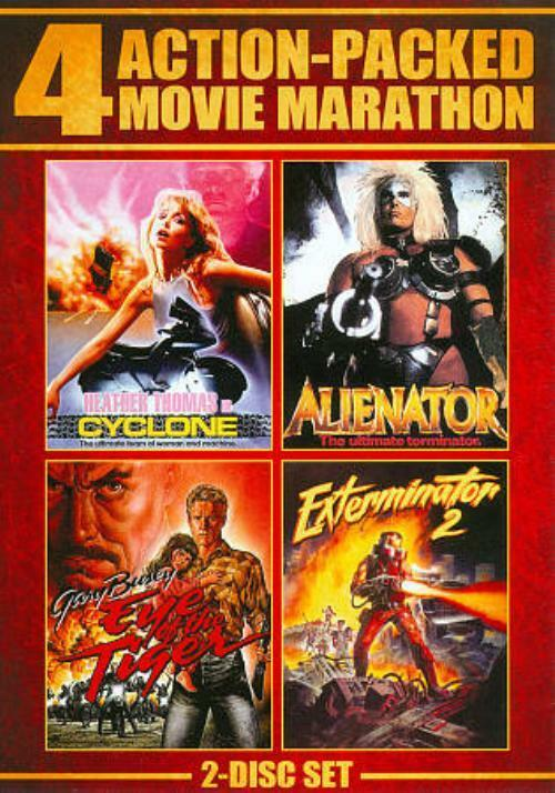 violence and action packed movies Frequent readers of this website should know that i am a huge action movie fan i grew up on a steady diet of the genre's best — from the genre's heyday (late 80s/early 90s) — predator, die hard, lethal weapon, terminator 2: judgement day, and many, many others nostalgia does play a large part in why i love action movies.