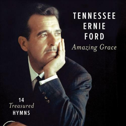 Tennessee Ernie Ford Precious Memories Favorite Songs Of Praise And Inspiration
