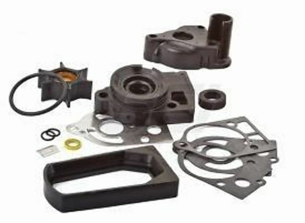 Mercury Water Pump Kit 46 77177a3 Lower Unit Ei Ebay