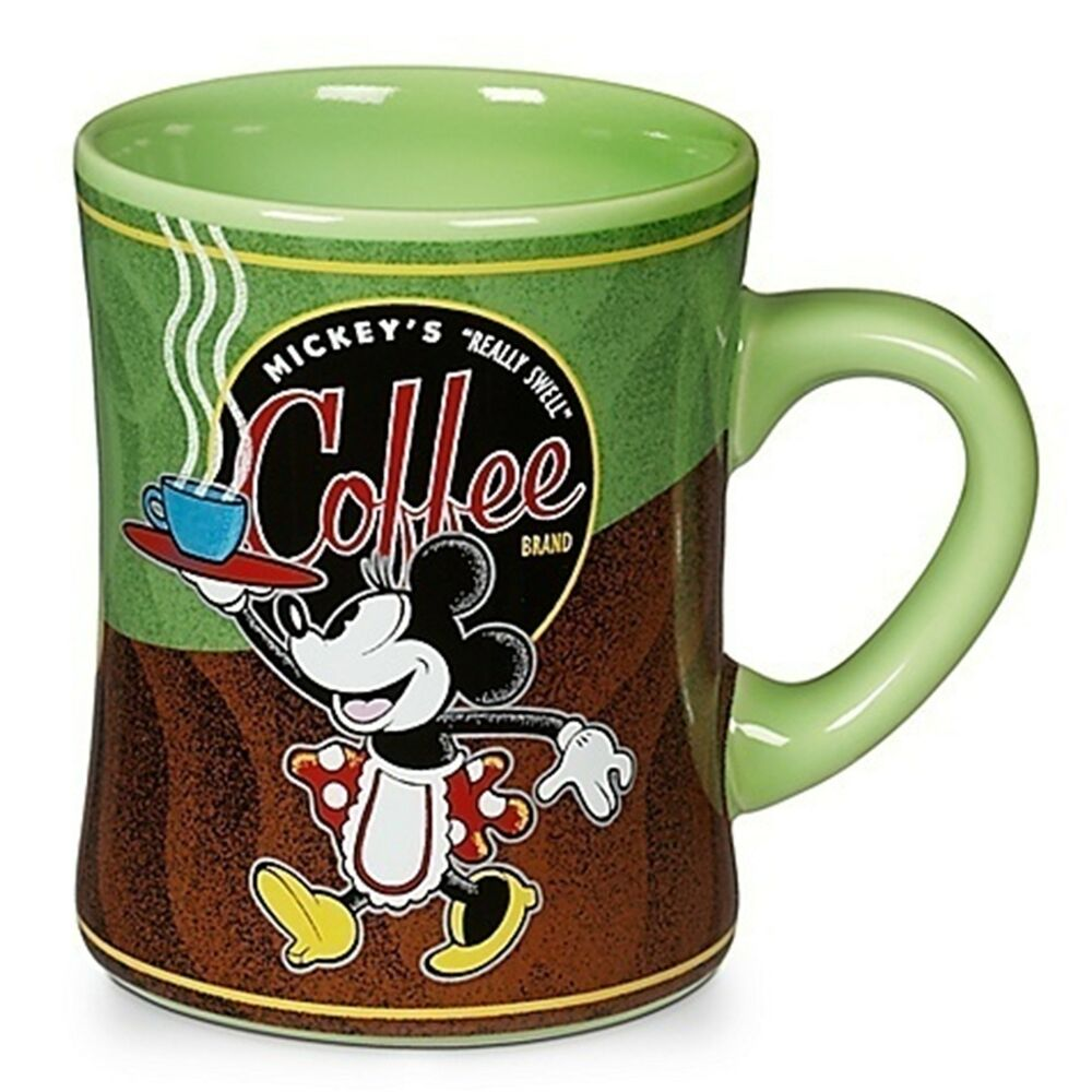 Image Result For Mickey Mouse Coffee Mugs