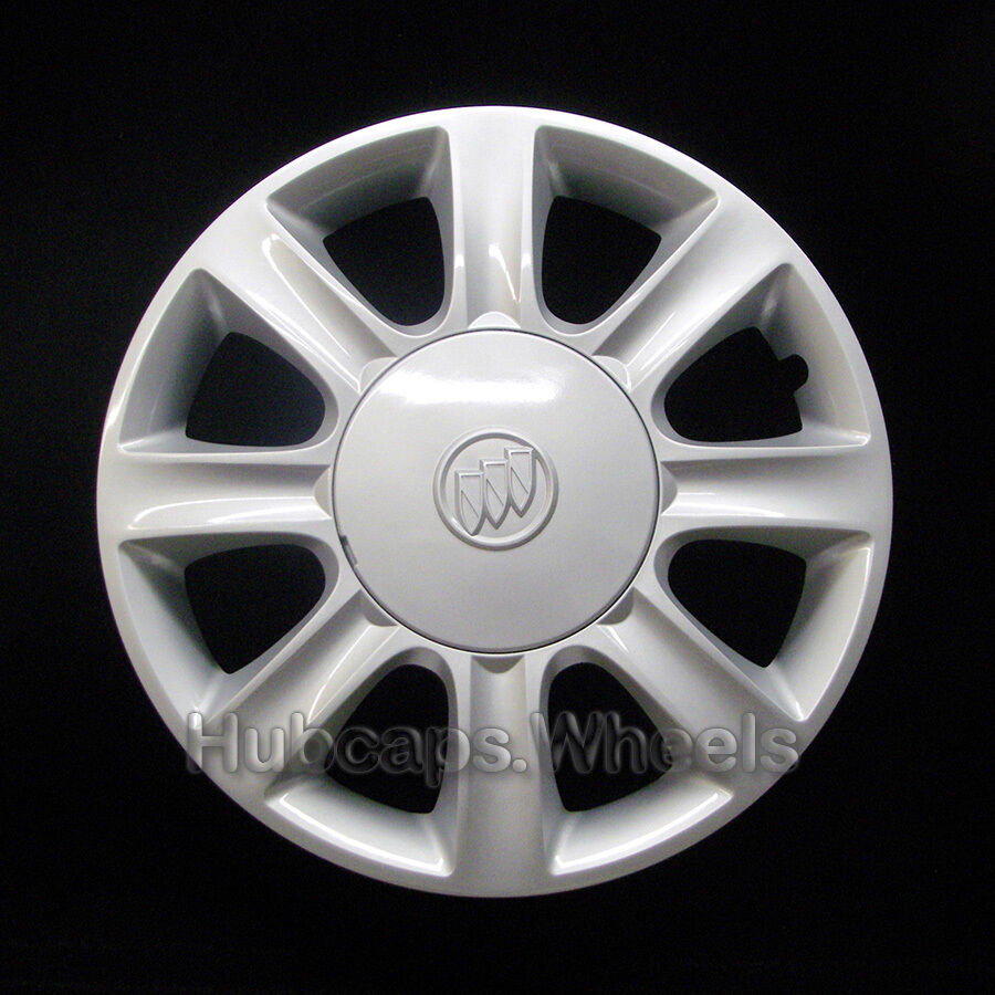 2008 Buick Allure >> Buick LaCrosse 2005-2008 Hubcap - Genuine Factory Original OEM 1155 Wheel Cover | eBay